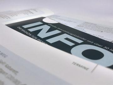 INFO - Das Magazin