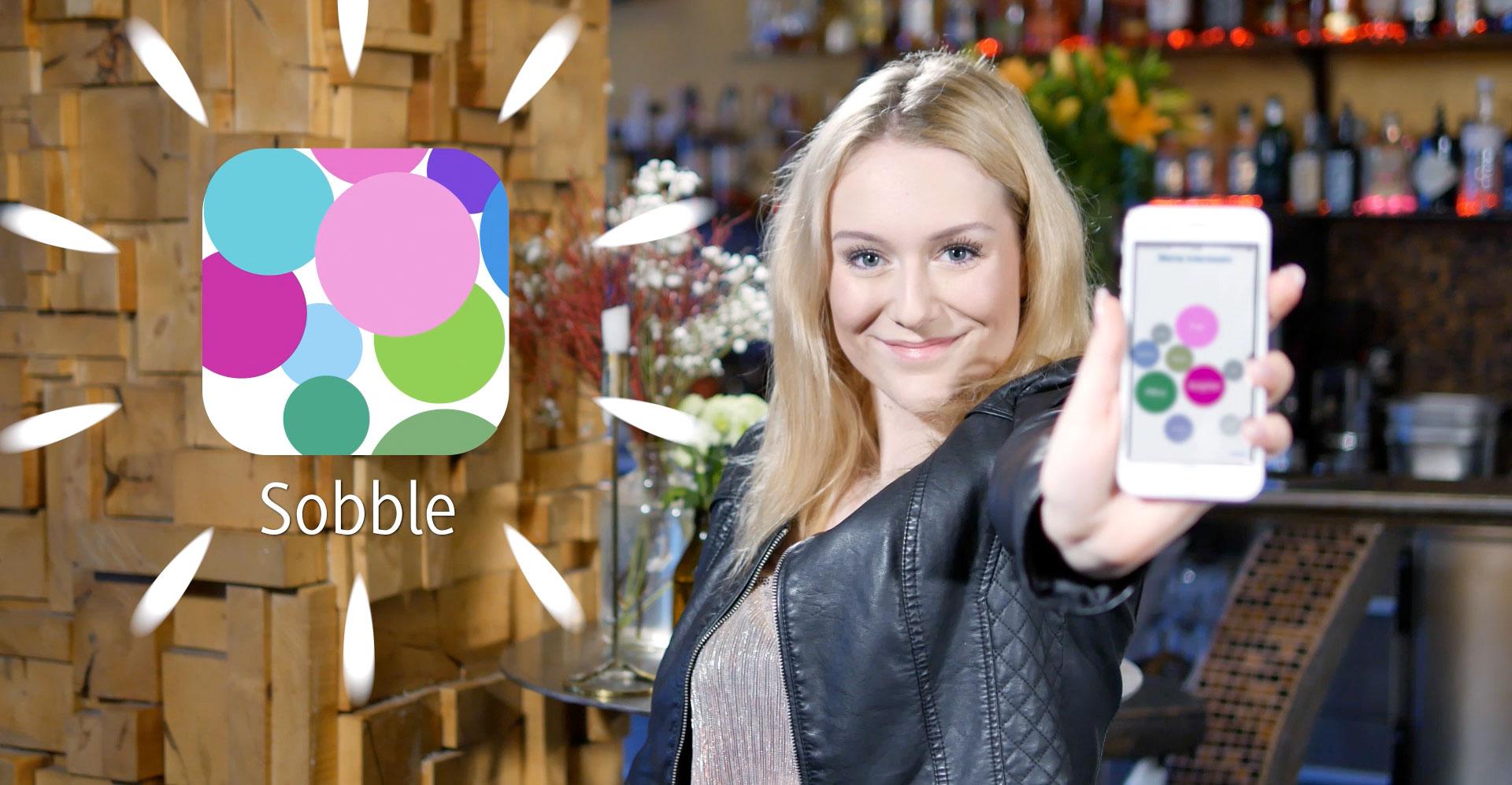 Sobble App